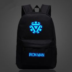ironman backpack arc