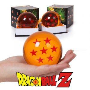 Dragon Ball Z Crystal Ball 7.5cm